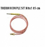 THERMOCOUPLE SIT M8x1 85 cm