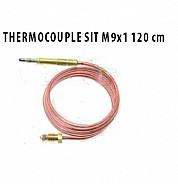 THERMOCOUPLE SIT M9x1 120 cm