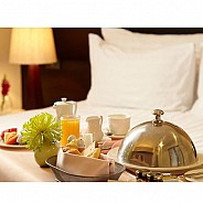 Confession of a Room Service Addict