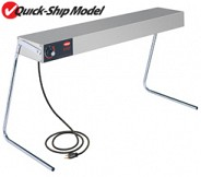 Glo-Ray® Infrared Strip Heaters (GRA, GRAH)