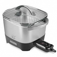 20-Cup Smart Kitchen Multicooker with Intelli-Probe Digital Controls