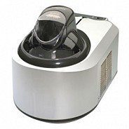 Magimix Gelato Chef 2200 Ice Cream Maker - Satin